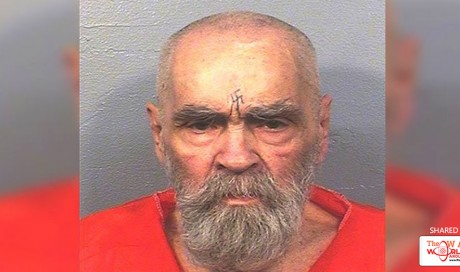 Charles Manson Dead After Spending 46 Years Behind Bars