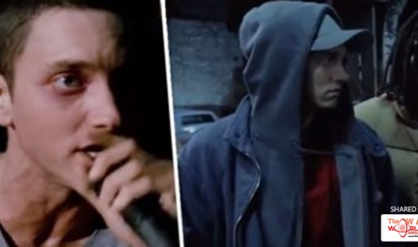 15 Years Since Its Release 8 Mile Remains The Most Important Film In Hip-Hop