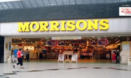 Morrisons Selling 4.5 Litres Of Jim Beam On Black Friday