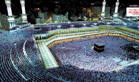 Saudi Arabia bans selfies, photos and videos at Islam's holiest sites