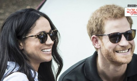 Prince Harry and U.S. Actor Meghan Markle Will Get Married Next Year