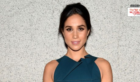 5 things to know about Prince Harry's fiancée Meghan Markle