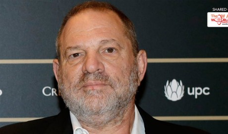 Harvey Weinstein Accused Of Trafficking On Top Of Assault