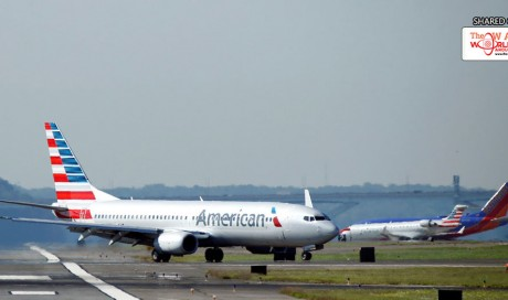 news, usa, christmas canceled? american airlines  glitch leaves thousands of flights unpiloted