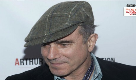 Daniel Day-Lewis named 'most bankable' British star in Hollywood