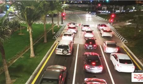 Traffic deaths in Saudi Arabia decrease significantly
