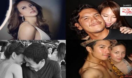List Of Ellen Adarna's Former Lovers, Rumored Boyfriends Before John Lloyd Cruz