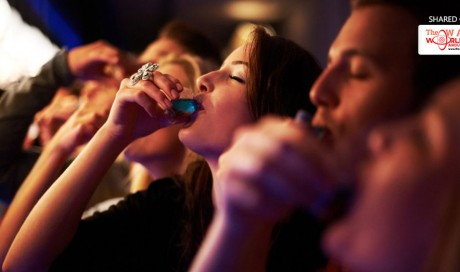 Here's The Number Of Calories In Different Kinds Of Alcohol To Help You Drink Smarter