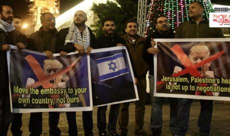 Trump to call Jerusalem Israel's capital, move embassy