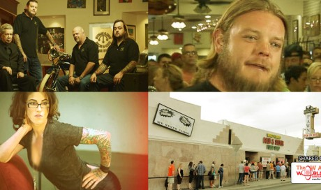 Shady Secrets The Pawn Stars Cast Doesn't Want Their Customers Knowing