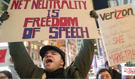 What Net Neutrality Means for Everything You Do Online