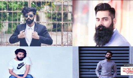 If You Had A Shitty Year, We've Hand-Picked The Best Beards Of 2017 Just For You
