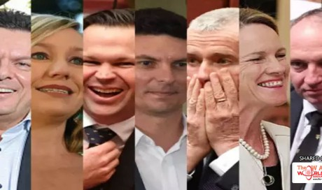 10 Of The Most WTF Moments In Aussie Politics This Year