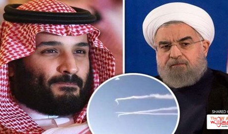 World War 3 fears: Iran-Saudi conflict enters 'UNPREDICTABLE' phase