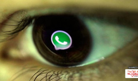 WhatsApp will stop working on BlackBerry OS, Windows Phone 8.0 after Dec 31
