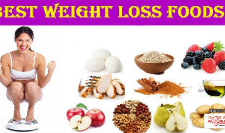 Weight Loss Foods That Actually Taste Good