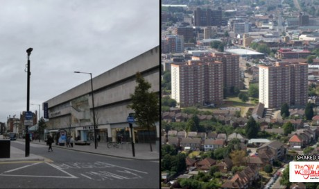 England's 10 Worst Towns To Live In 2017 Revealed