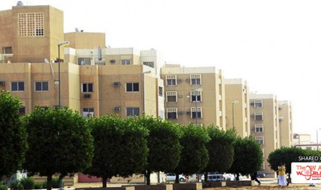 No VAT on lease, mortgage deals signed before January 1 in Saudi Arabia