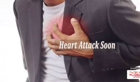 5 Signs That You May Experience a Heart Attack Soon