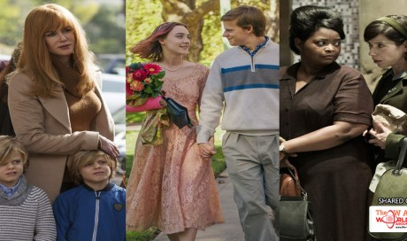 2018 Golden Globe Predictions: Who Will Win Big This Year?