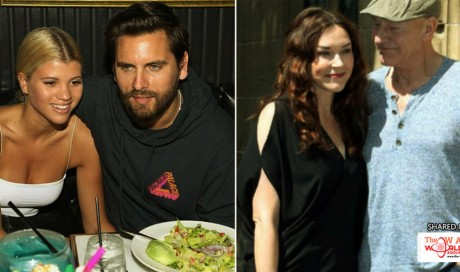 10 Celeb Couples With Huge Age Differences (That Make Us Cringe)
