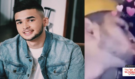 Pinoy Basketball Heartrob Kobe Paras Introduces New Girlfriend