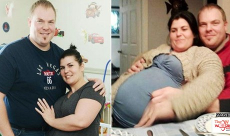 Man Rushes To Hospital When Pregnant Girlfriend Goes Into Labor And Discovers She's Lied About Everything