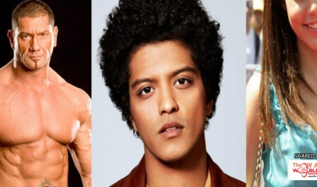 Top 11 Famous Hollywood Celebrities That Are Proud Filipino