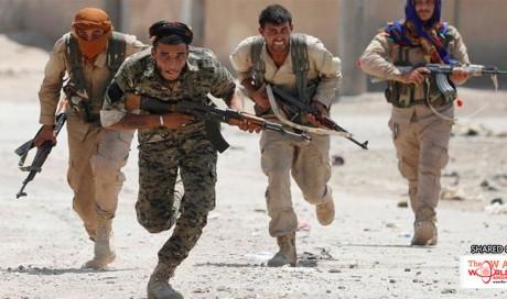 Syria threatens to 'destroy' Turkish warplanes