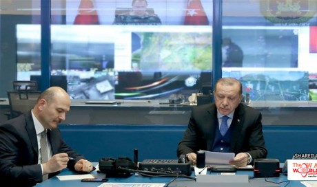 What is Russia's end game in Afrin?