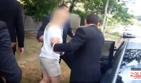 Australian mother accused of murdering adult children