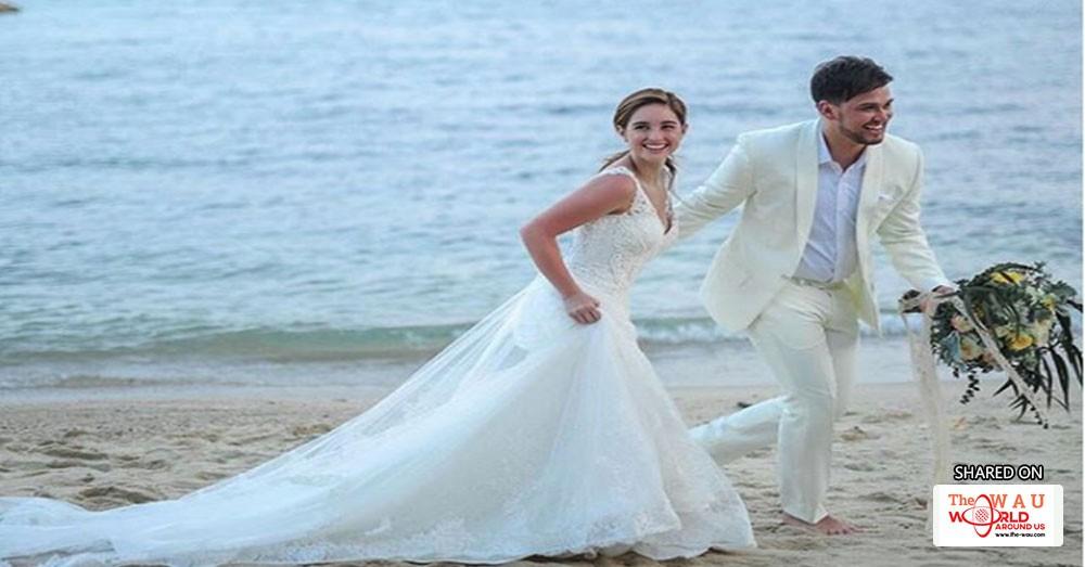 Billy Crawford Coleen Garcia S Pre Wedding Shoot In Thailand