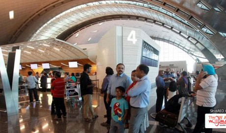 Expats Begin Leaving Gulf States