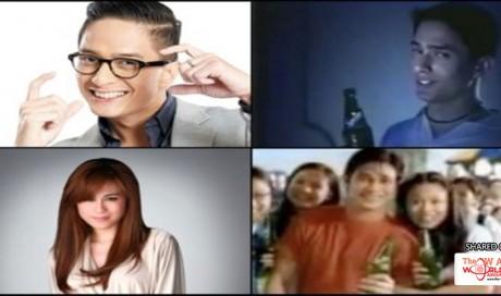 8 Commercial Endorsers Who Became Celebrity Superstars
