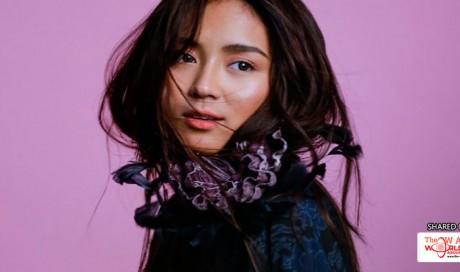 Top 10 Prettiest Young Filipina Female Stars