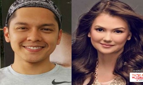 Carlo Aquino Reveals Deal With Ex-Girlfriend Angelica Panganiban