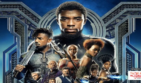 Black Panther Is The MCU's Most Socially-Aware Film To-Date