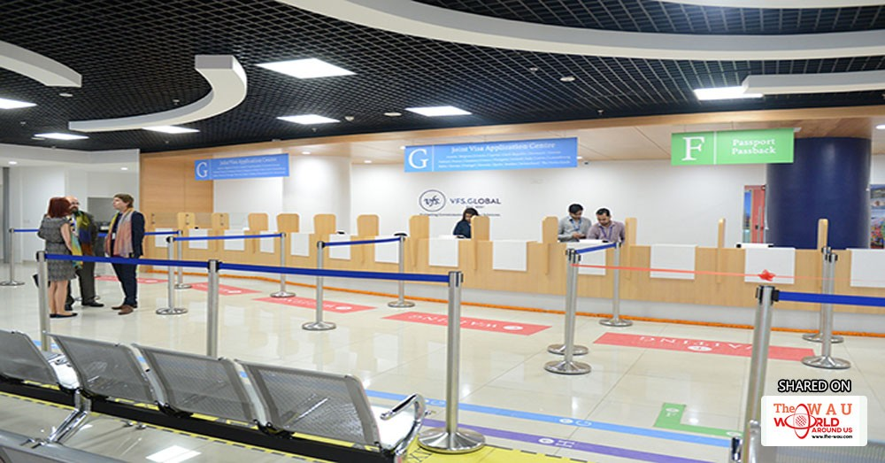 German Embassy Opens New Visa Application Center in Qatar   News