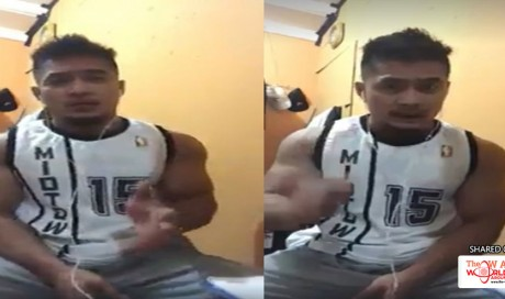 Netizens React On Viral Video Of An OFW In Kuwait Earning P62k Monthly
