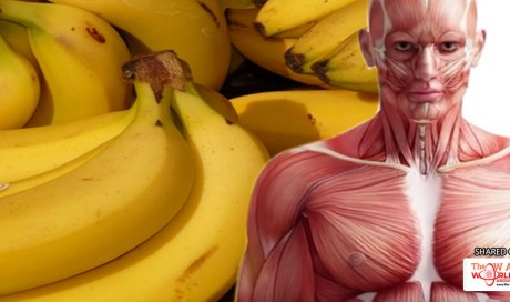 Banana : If You Eat 2 Of This Fruit Everyday, This Will Happen To Your Body
