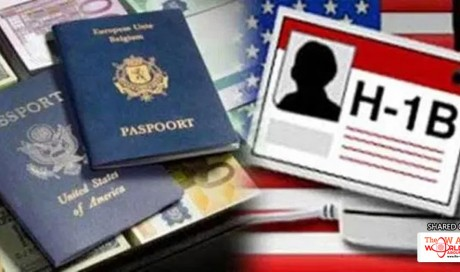 Donald Trump admin makes H1-B visa approval tough; Indian firms to be impacted