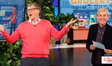 Bill Gates Is So Rich He Doesn't Know The Price Of Everyday Items
