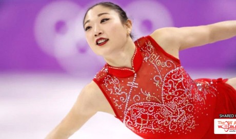 US women figure skaters record worst showing since World War II  Russians go 1-2