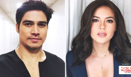 What Piolo Pascual, Shaina Magdayao Wore While In Berlin Ignited Argument Among Netizens