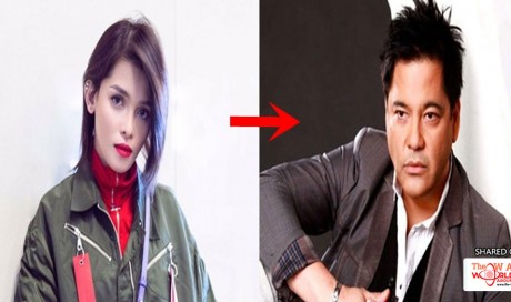 "KZ Tandingan Reveals What Martin Nievera Did To Her After ""X-Factor"""