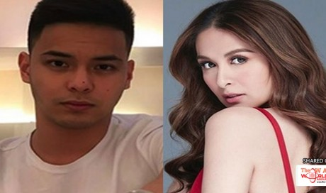 Kristoffer Martin Reacts To Negative Impressions About Marian Rivera