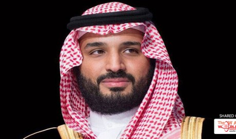 Reforms Aimed at 'cancer' of Corruption, Says Saudi Crown Prince