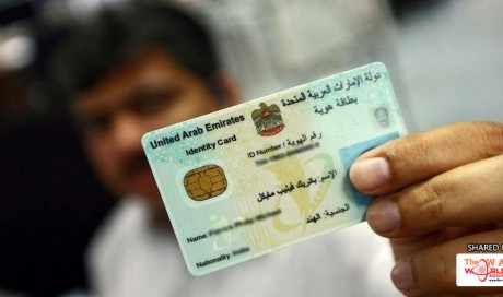 New Emirates ID cards issual system for UAE companies