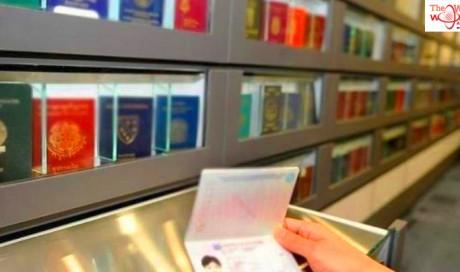 Dubai public prosecution will no longer keep passports