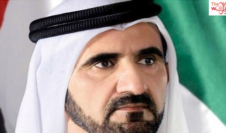 Sheikh Mohammed orders Dh33m bonus for taxi plate owners